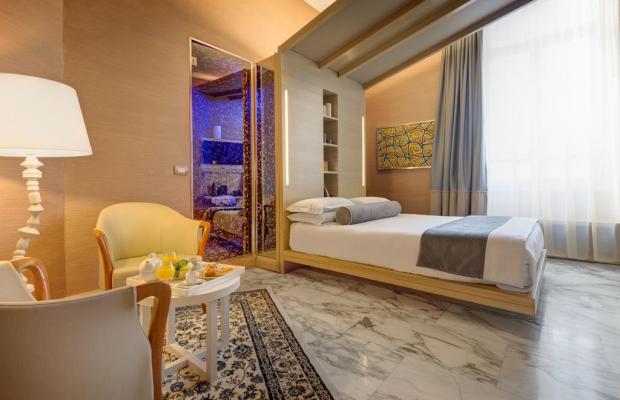 фото Dharma Hotel & Luxury Suites изображение №26