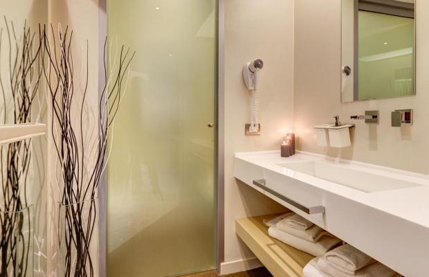 фото отеля Dharma Hotel & Luxury Suites изображение №25