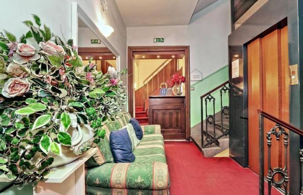 фотографии отеля EVA'S ROOM изображение №19