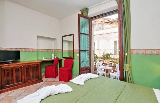 фото отеля EVA'S ROOM изображение №9
