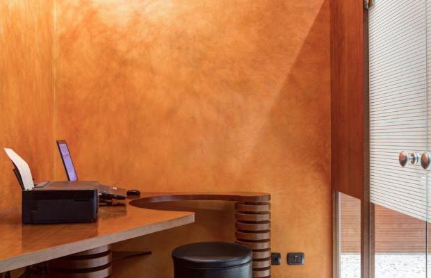 фотографии отеля Best western hotel firenze изображение №7