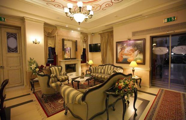 фото отеля Theofilos Paradise Boutique Hotel изображение №17