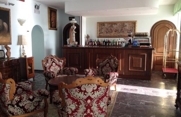 фотографии отеля Hotel Negresco изображение №23