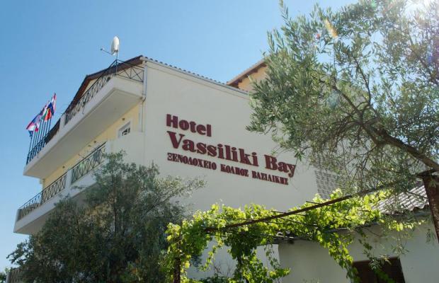 фотографии отеля Vassiliki Bay изображение №31