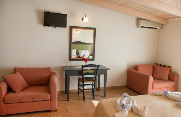 фотографии отеля Vassiliki Bay изображение №27