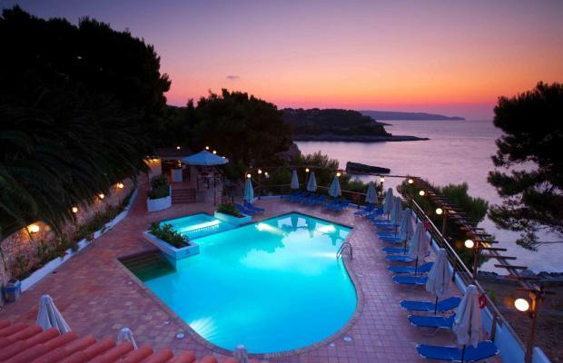 фото отеля Paradise Hotel изображение №17