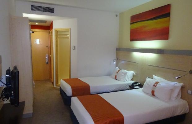 фото Holiday Inn Express Barcelona - Sant Cugat изображение №22