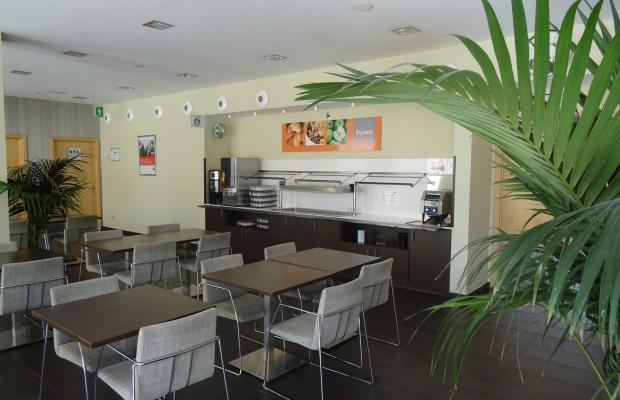 фотографии отеля Holiday Inn Express Barcelona - Sant Cugat изображение №7