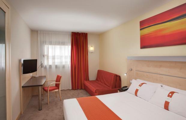 фото отеля Holiday Inn Express Barcelona - Sant Cugat изображение №5