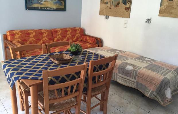 фотографии Pelagia Apartments  изображение №16