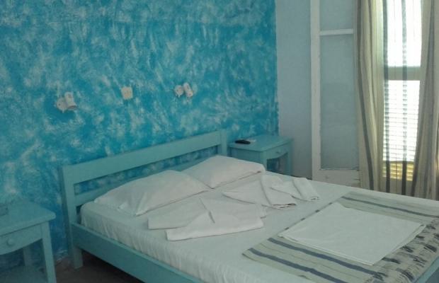 фотографии отеля Siren Paros (ex. Frangiscos Inn) изображение №3