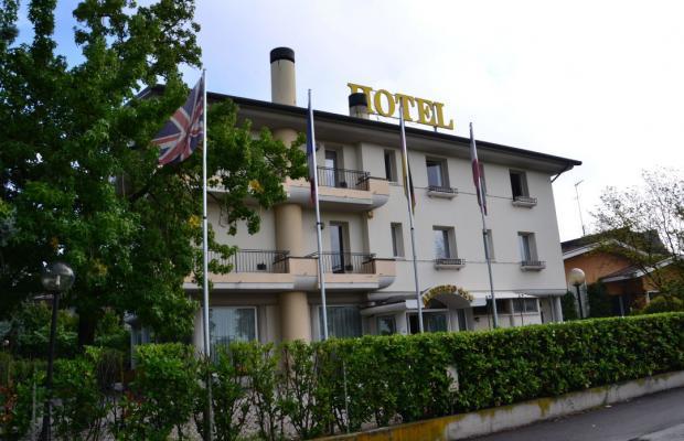 фото отеля Al Sole Hotel Preganziol изображение №1