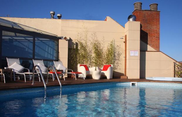 фотографии Hotel America Barcelona изображение №40
