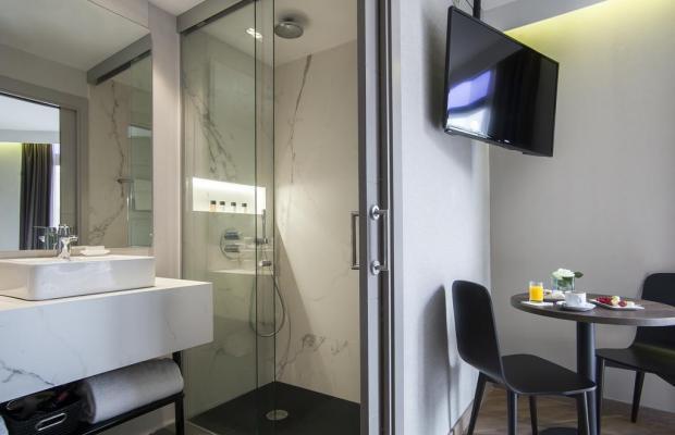 фото Hotel America Barcelona изображение №30