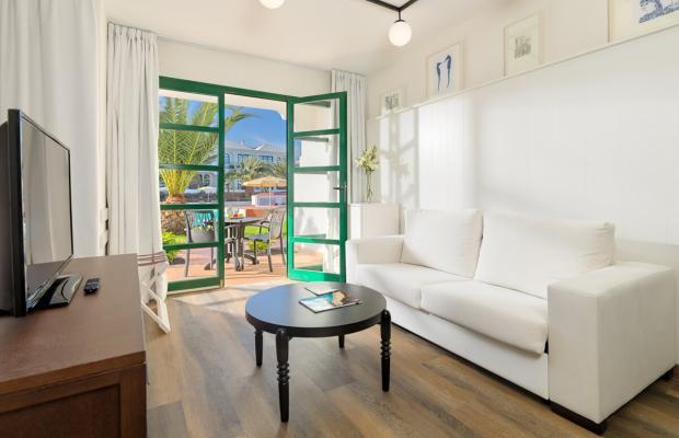 фотографии H10 Ocean Suites (ex. H10 Apartamentos Las Palmeras) изображение №28