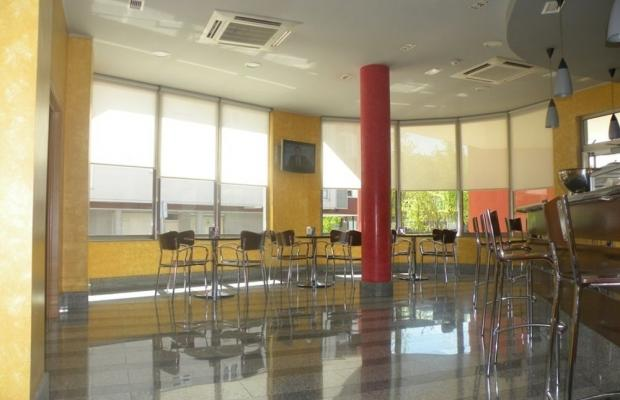 фотографии Palacio Congresos изображение №28