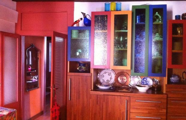 фото In Campo Del Ghetto Apartment изображение №18