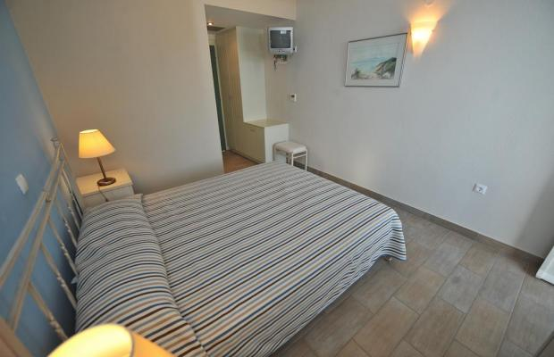 фотографии отеля Hotel Agios Nikitas изображение №7