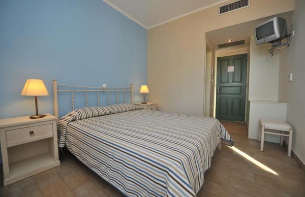 фотографии отеля Hotel Agios Nikitas изображение №3