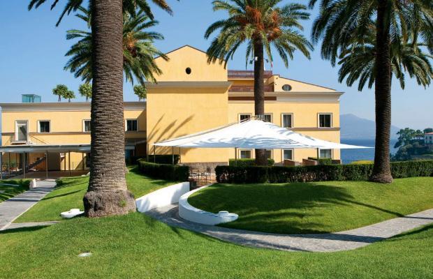 фотографии отеля Grand Hotel Angiolieri изображение №3