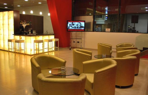 фотографии Hotel 4 Barcelona изображение №44
