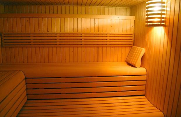 фото отеля Hotel 4 Barcelona изображение №21