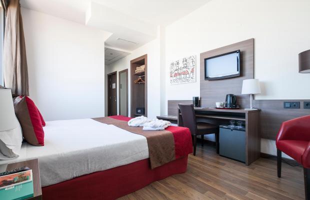 фотографии Hotel 4 Barcelona изображение №8