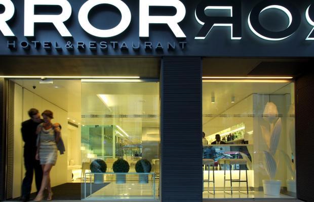 фотографии отеля The Mirror Barcelona изображение №11