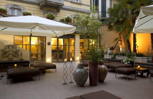 фото отеля TownHouse 31/33 изображение №29