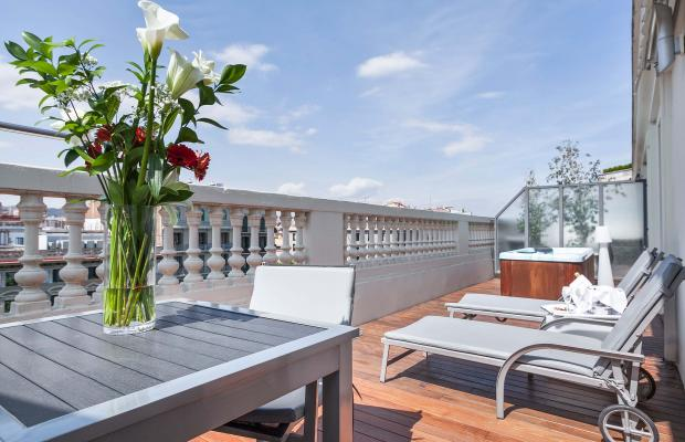 фото Hotel Acta Atrium Palace изображение №34