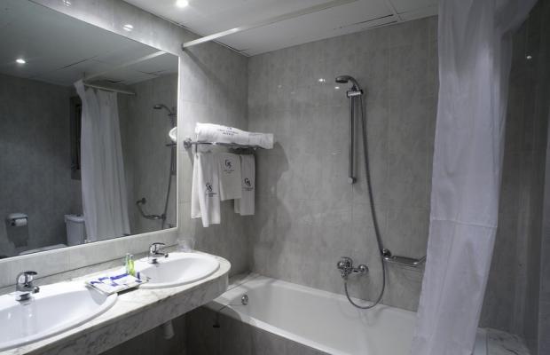 фотографии отеля Ciudad de Castelldefels изображение №31