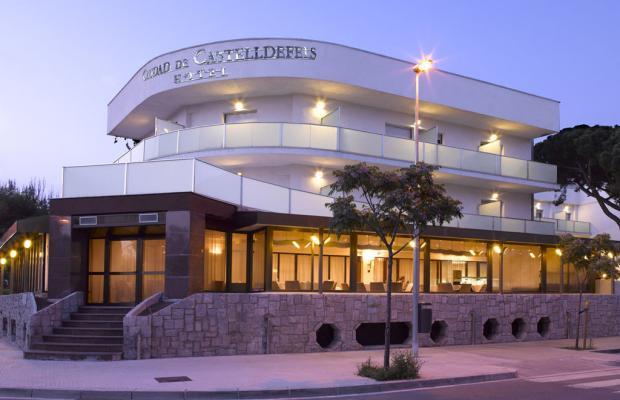 фото отеля Ciudad de Castelldefels изображение №5