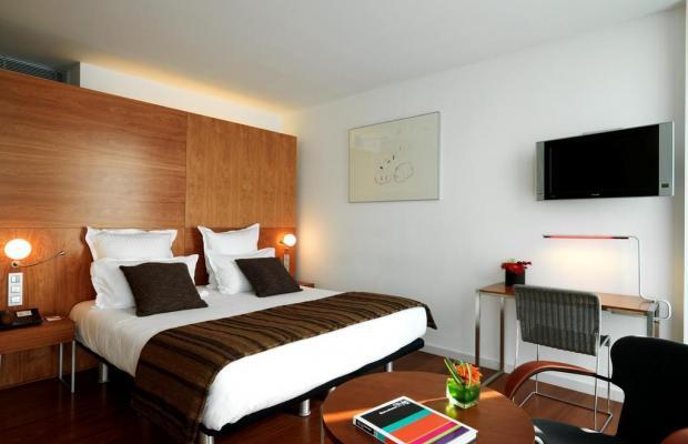 фотографии отеля Condes De Barcelona Hotel изображение №19