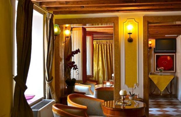 фото отеля Hotel San Gallo изображение №21
