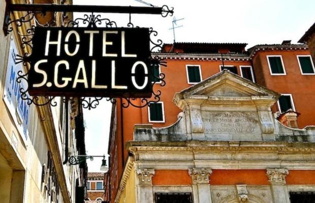фото отеля Hotel San Gallo изображение №1