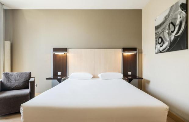 фото отеля Ilunion Auditori (ex. Confortel Auditori)  изображение №13