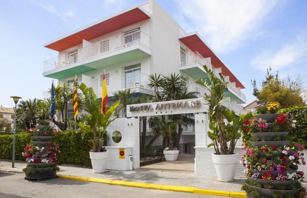 фото Ibersol Antemare Spa Hotel изображение №6