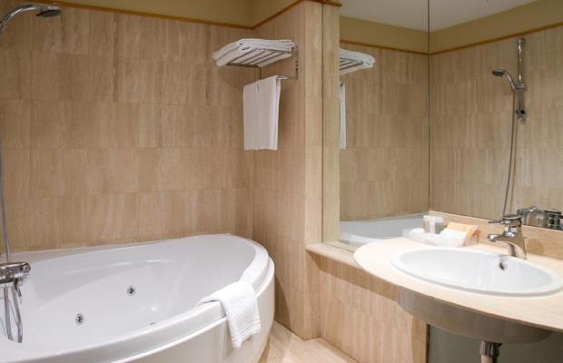 фотографии отеля NH Ciudad Valladolid изображение №27