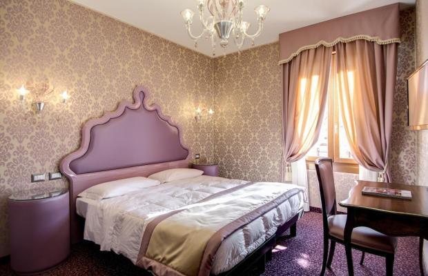 фотографии отеля Domus Cavanis изображение №15
