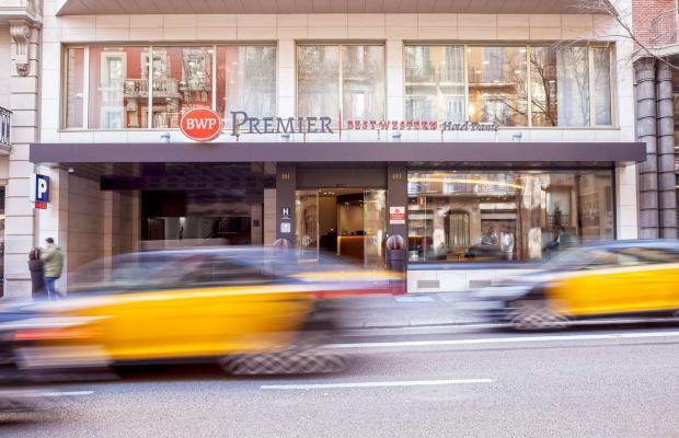 фотографии Best Western Premier Hotel Dante изображение №36