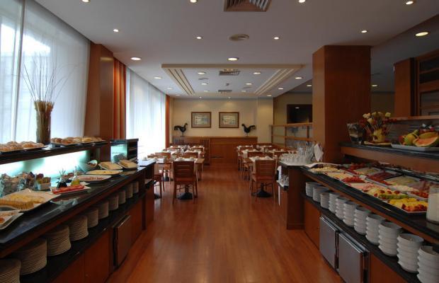 фото отеля Best Western Premier Hotel Dante изображение №17