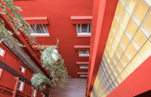 фотографии Best Western Premier Hotel Dante изображение №16