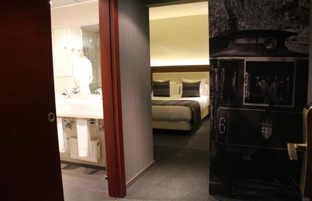 фото отеля Best Western Premier Hotel Dante изображение №13