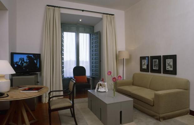 фото отеля Parador de la Granja изображение №21