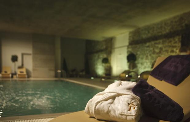 фото отеля Parador de la Granja изображение №5