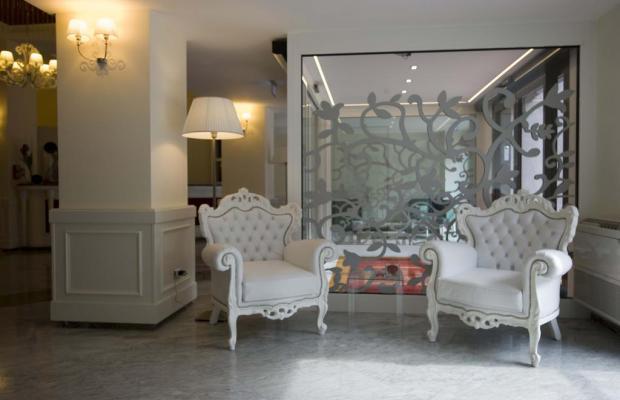 фотографии отеля Piazza Di Spagna View Hotel Oriente изображение №27
