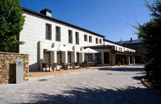 фотографии отеля Parador de Puebla Sanabria изображение №27