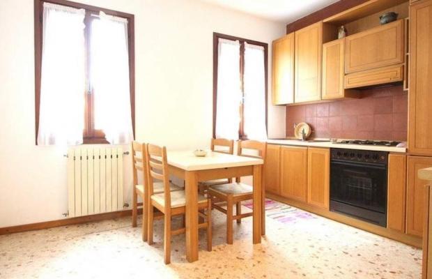 фотографии отеля Grifone Apartments изображение №19