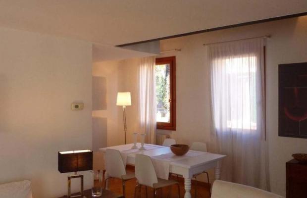 фотографии отеля Grifone Apartments изображение №15