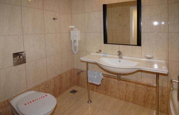 фото Lefkas Hotel изображение №34